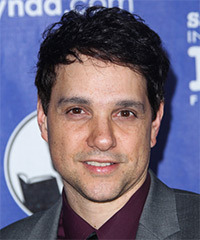 Ralph Macchio Hairstyle - click to view hairstyle information
