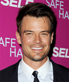 Josh Duhamel Hairstyles