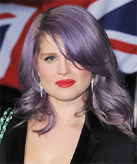 Kelly Osbourne - Wavy