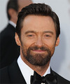 Hugh Jackman Hairstyles
