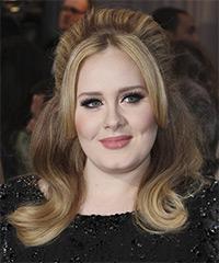 Adele - Straight