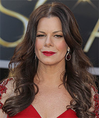Marcia Gay Harden Hairstyle