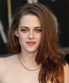 Kristen Stewart Hairstyles