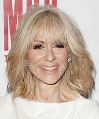 Judith Light Hairstyle - click to view hairstyle information