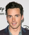 Ian Harding Hairstyles