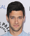 Justin Bartha Hairstyle