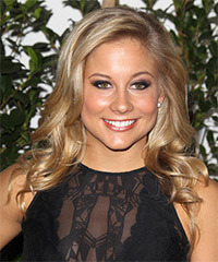Shawn Johnson Hairstyle - click to view hairstyle information