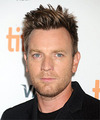 Ewan McGregor Hairstyles