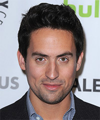 Ed Weeks Hairstyle - click to view hairstyle information