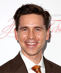 Brian Dietzen - Short Straight