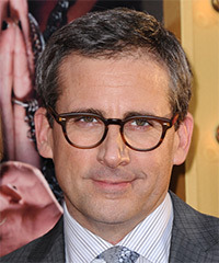 Steve Carell - Short Straight