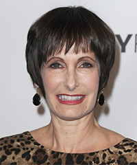 Gale Anne Hurd Hairstyle