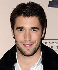 Joshua Bowman - Short