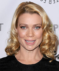 Laurie Holden - Curly