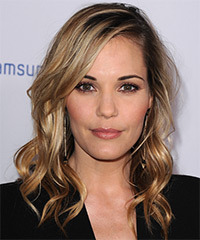 Leslie Bibb Hairstyle - click to view hairstyle information