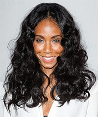 Jada Pinkett Smith Hairstyle