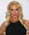 Coco Austin Hairstyles