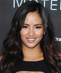 Emmalyn Estrada - Wavy