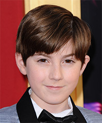 Mason Cook - Short Straight