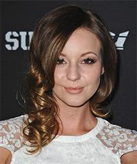 Samantha Droke Hairstyle