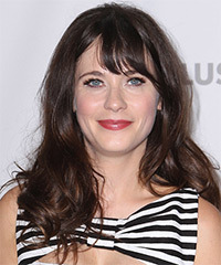 Zooey Deschanel - Straight