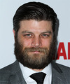 Jay R Ferguson Hairstyles