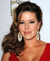 Alicia Machado Hairstyle
