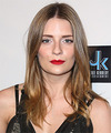 Mischa Barton Hairstyles