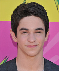 Zachary Gordon Hairstyle - click to view hairstyle information