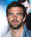 Lucas Bryant Hairstyle