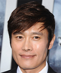 Byung Hun Lee - Short Straight