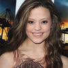 Sarah Jeffery Hairstyle