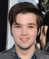 Nathan Kress Hairstyles