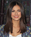 Victoria Justice Hairstyle
