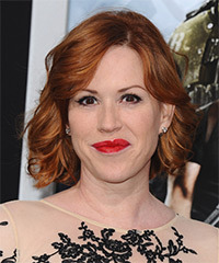 Molly Ringwald - Short Wavy