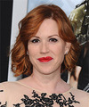 Molly Ringwald Hairstyles