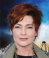 Carolyn Hennesy Hairstyles