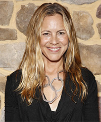 Maria Bello - Long