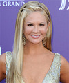 Nancy O Dell Hairstyles