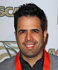 Daniel Santacruz Hairstyles