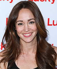 Autumn Reeser Hairstyles