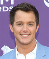 Easton Corbin Hairstyles