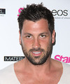 Maksim Chmerkovskiy Hairstyles