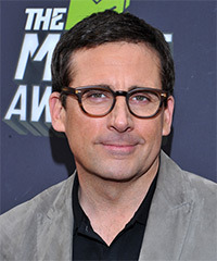 Steve Carell Hairstyle - click to view hairstyle information