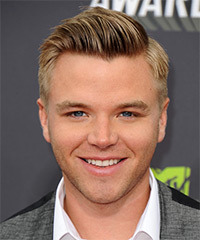 Brett Davern - Short