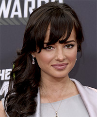 Ashley Rickards - Wavy