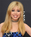Jenette McCurdy Hairstyle