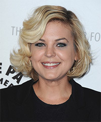 Kirsten Storms Hairstyle