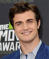 Beau Mirchoff Hairstyles