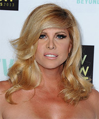 Candis Cayne - Long